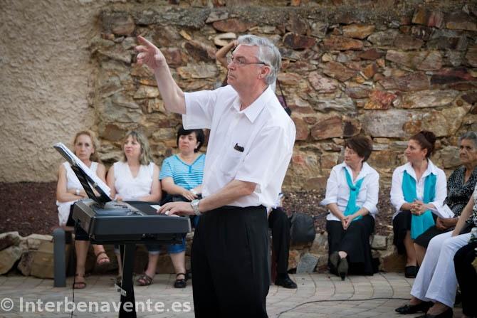 Musica para un Reino 3-7-2013 3